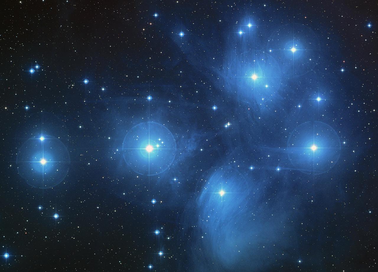 adopting a star