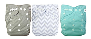 Noras Nursery Pocket Diapers